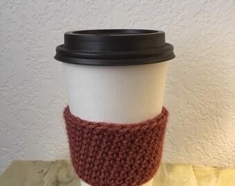 Brick Cup Cozy