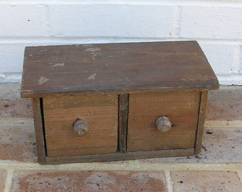 Antique Vintage Wooden Box Antique Vintage Wood Box Crate Antique Vintage Cabinet Chest