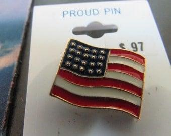 proud pin