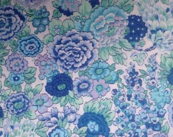 Liberty of London tana lawn fabric Elysian Fat Eighth  Liberty Tissu
