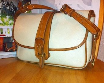 DOONEY & BOURKE Large Equestrian Bag R54