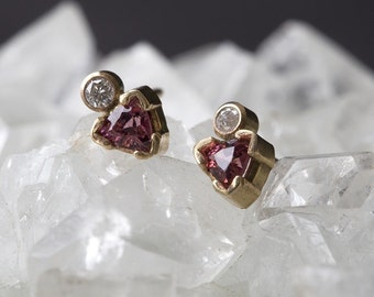 January's birthstone: garnet