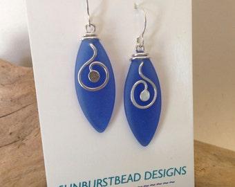 Board Earrings #3