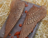 Walking Dead Soap - Daryl's Wings - Novelty Soap - Angel Wing Soap - AN AJSWEETSOAP EXCLUSIVE