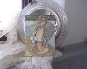 St. Patrick's Day Card - Irish Lover Card - March 17th Card