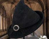 La Sorciere Witch Hat