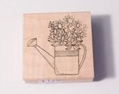 Lockhart Sunflowers stamp
