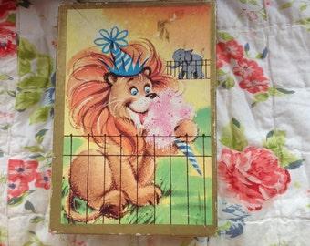 Vintage Box Of American Sunshine Birthday Cards