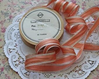 Rayon Tinsel Ribbon