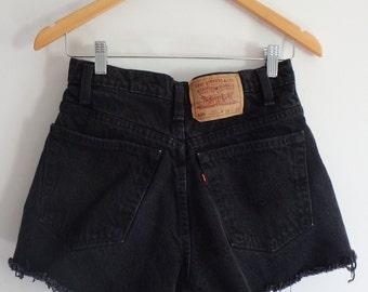 Vintage Levis 29 Jeans