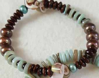 Stormy Seas Collection Bracelet 1