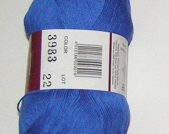 Vita Pelican crochet thread size 10, 100% mercerized cotton, 50g/360 yds, #3983