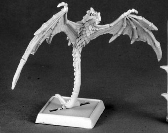 Dragonette #03487 - Reaper Miniature - Dark Heaven Legends