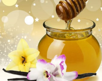 Honey Love Dust with a Magical Touch of Pheromone Oil 1 dram be my honey bee!