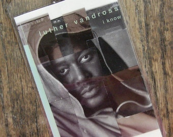 Luther Vandross Tag