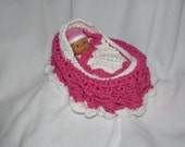 Baby Doll Cradle Purse