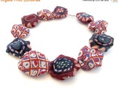 LetsPartySale Collar fiber necklace, alternative fiber beads necklace, exquisite chocolate fiber jewel,