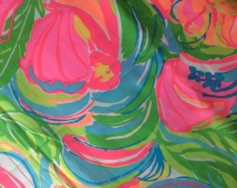 Lilly APeelingl fabric