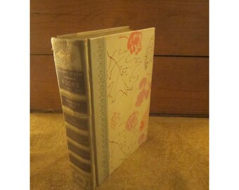 Reader's Digest Condensed Books – Volume 4 – 1958 Autumn Selections – First Edition - Vintage Book of Compiled Stories