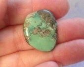Vintage Turquoise piece