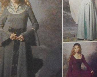 Historical Patterns--Multi Sizes--6-12--UNCUT PATTERNS 10% off vintage look listings