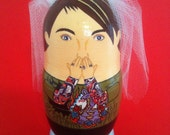 SINGLE Stefon Matryoshka Doll