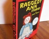Raggedy Ann Stories 1961
