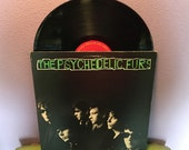 FINAL SALE Vinyl Record Album The Psychedelic Furs - Self Titled LP 1980 New Wave