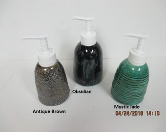 Lotion or Soap Dispenser