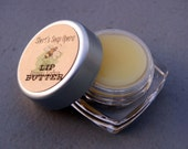 Calendula Lip Butter and/or Solid Calendula Lotion-All Natural-Makes a great gift!