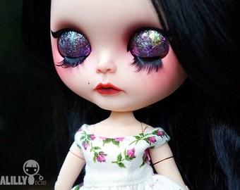 Custom Blythe doll - Marcheline - by Chinalilly Dolls