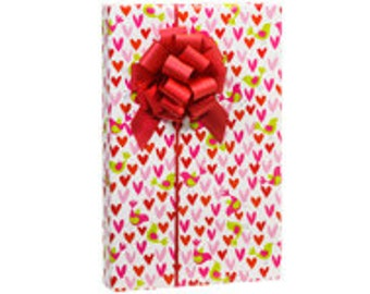 Gift Wrapping Service/Gift/Christmas/Holiday Wrapping Service/Wedding/Birthday/Baby/Valentine