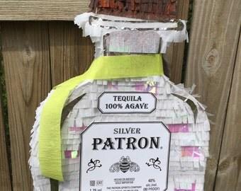 CUSTOM bottle pinatas