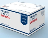 Get Your Order By XMAS - USPS Priority Express