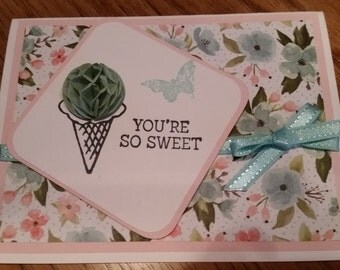 All Occasion Handmade Greeting Card Kit #27