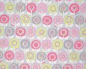 Free Spirit Fabric's, Erin McMorris- Palermo Adela (Charcoal) 1 yard