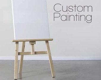 CUSTOM ART ORDER
