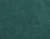 Bluestone emerald green solid green velvet decorative pillow cover
