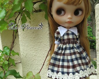 La-Princesa Cutie Outfit for Blythe (No.Blythe-305)