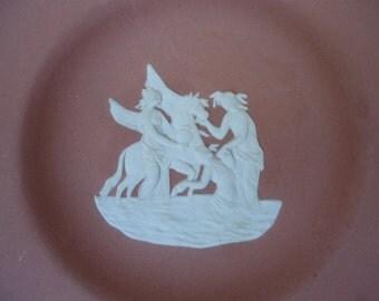 Antique Wedgwood Pin Dish