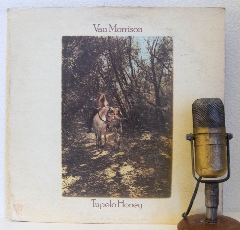 Van Morrison Vintage Vinyl Album Record Lp 1970s By