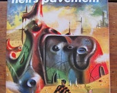 Hell's Pavement Damon Knight Vintage Paperback Book Science Fiction 1950s Novel Sci-Fi Scifi Romance Fantasy Monster Psychology Thriller