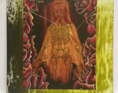 Mary's Bones #1