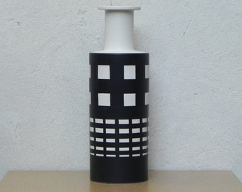 Sottsass for Bitossi Hollywood Series Rochetto Vase