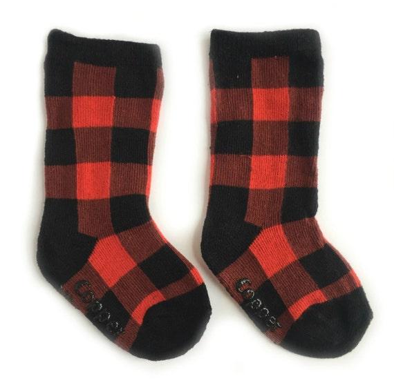 Baby and toddler knee high socks Baby socks Boot Socks in