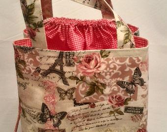 Lunch Bag - Waterproof Fabric