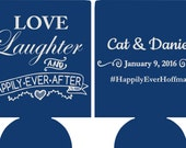 reserved listing for basilialukos 30 double sided koozies