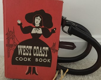West Coast Purse