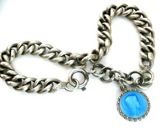 Blessed Virgin Mary Bracelet