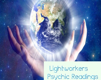 LightWorkers Psychic Readings